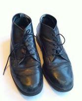 shoe #4 mom