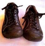 shoe 4 wilson